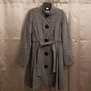 MK Fall Coat